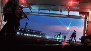Утёк Hazard Zone для Battlefield 2042 — это смесь Escape from Tarkov и Hunt: Showdown