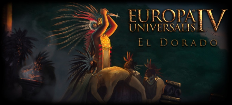 «Игромания» сыграет в Europa Universalis 4: El Dorado в прямом эфире