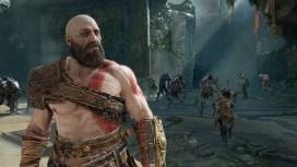 На высоком уровне сложности в новом God of War противники будут вести себя иначе