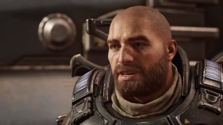 Ютубер сравнил мелкие детали Gears of War 2 и Gears 5 — итог не в пользу новинки