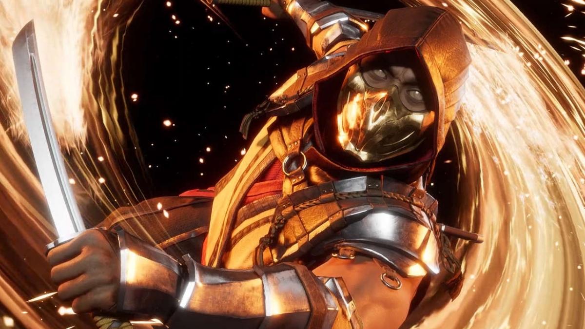 Игромания раздаёт ключи на бета-тестирование Mortal Kombat 11 (Обновлено)