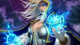 Hearthstone: Heroes of Warcraft вышла на смартфонах