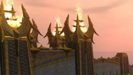 EverQuest 2: Фрипорт не сразу строился