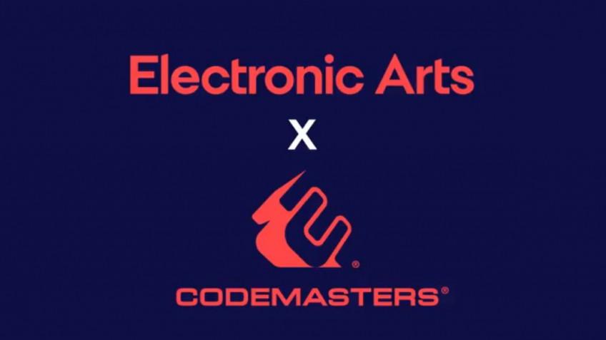 EA уже стала владельцем Codemasters