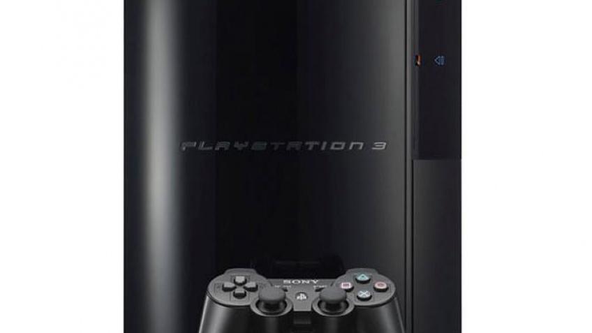 PS3: официальные подробности