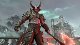 Пик DOOM Eternal в Steam превысил 100 тысяч человек