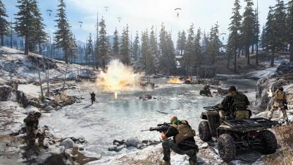 В Call of Duty: Warzone сыграло уже15 млн человек