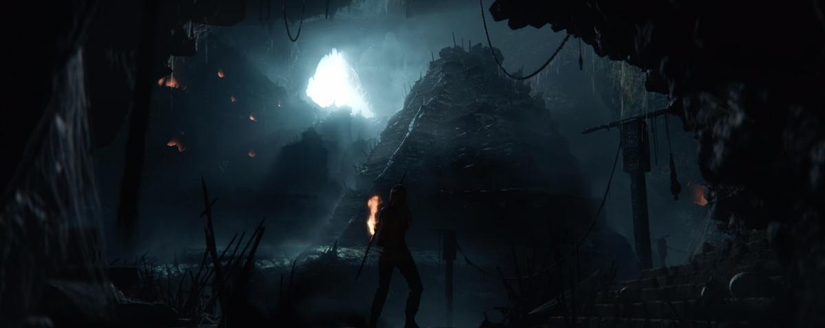 Какой будет Shadow of the Tomb Raider и кто отвечает за её создание?