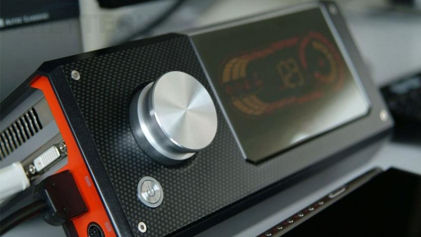 Внешние видеокарты скоро в продаже