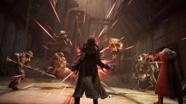 Разработчики Remnant: From the Ashes рассказали о двух ближайших обновлениях