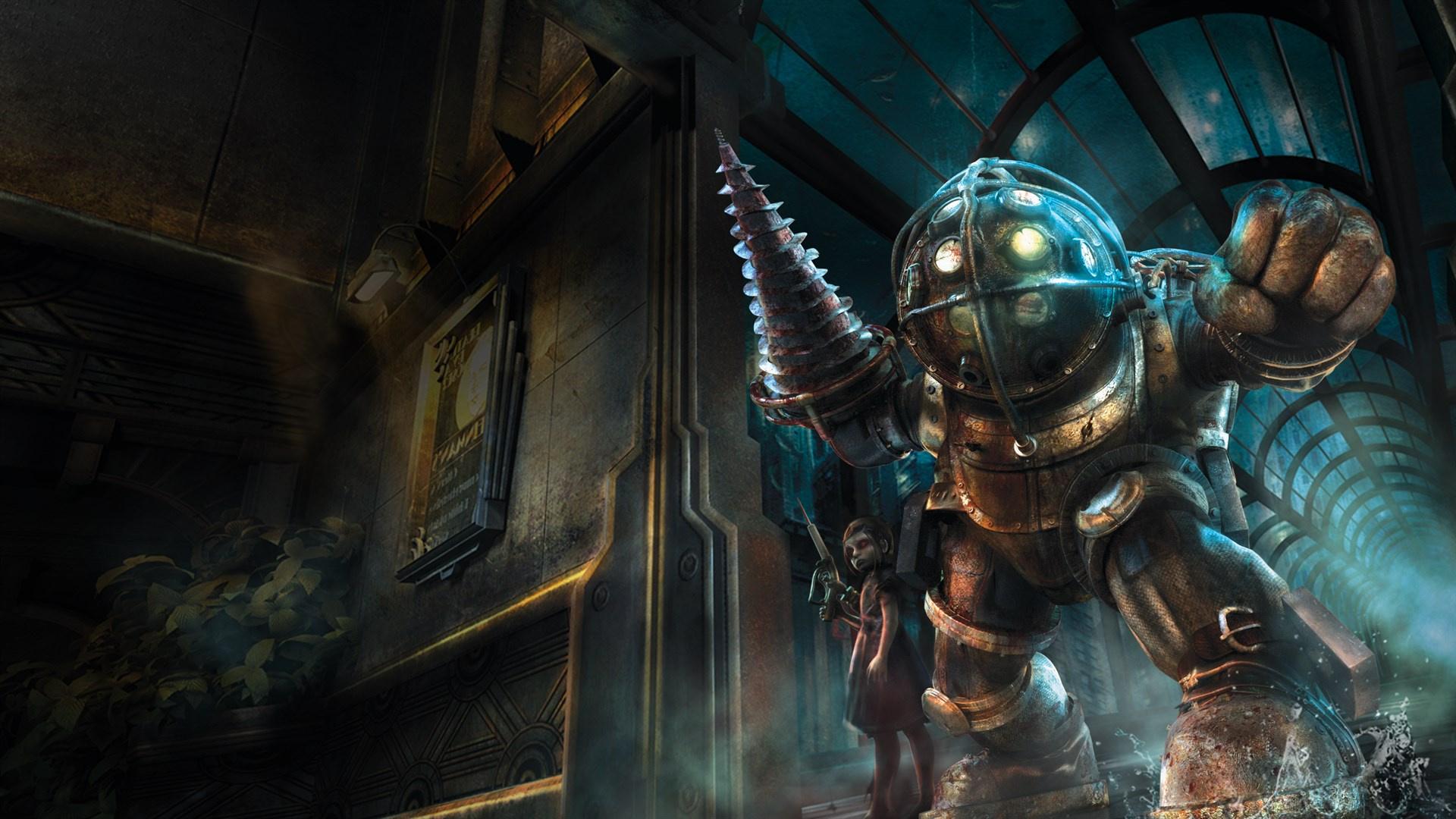 Новый Humble Bundle: BioShock Remastered, Euro Truck Simulator2, Titan Quest и другие