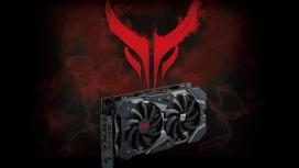 PowerColor готовит три версии Radeon RX 5600 XT