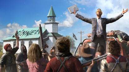 IGN: в Far Cry 5 изменятся некоторые устоявшиеся элементы серии