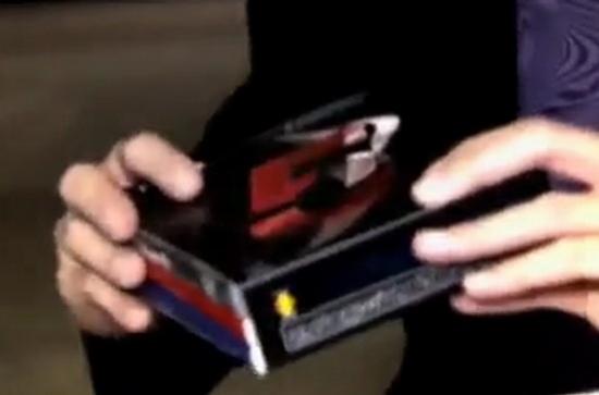 Gran Turismo5 на трех дисках?