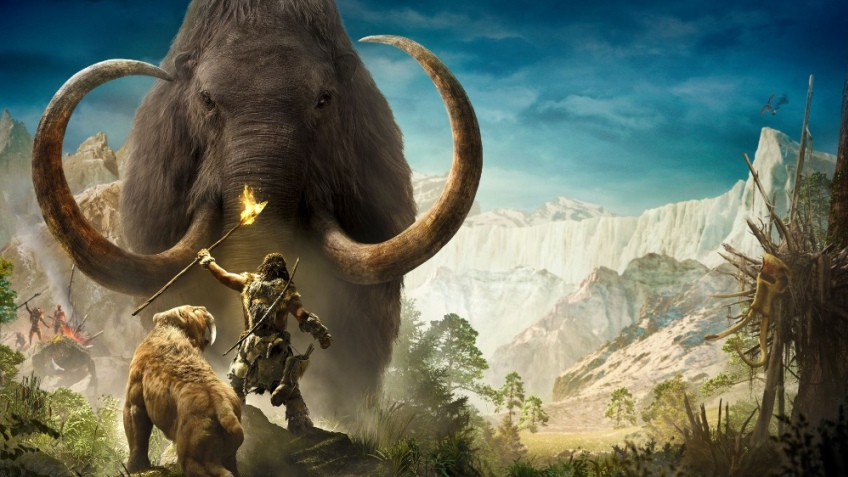 В Far Cry Primal добавили режим Survival Mode