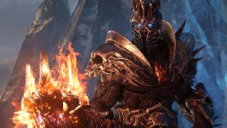 Релиз World of Warcraft: Shadowlands стал самым крупным в истории Blizzard и PC