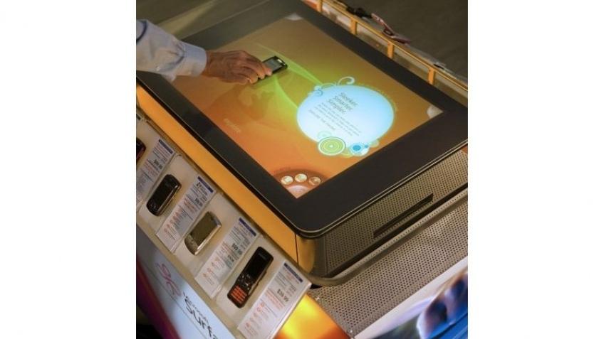 Microsoft Surface – релиз в апреле