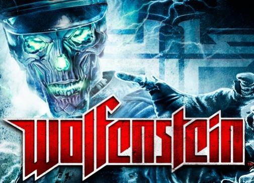 """Wolfenstein """"утек"""" в сеть"""