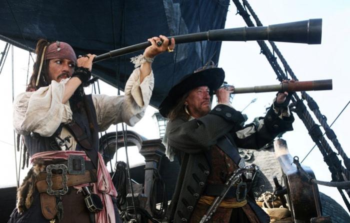 Пиратский хит-парад 2011 года