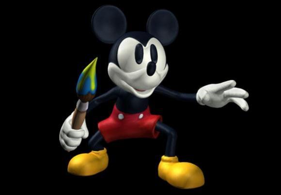 Микки-Маус еще вернется