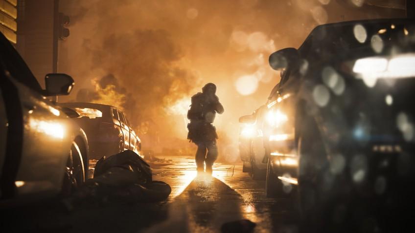 Музыку для Modern Warfare напишет композитор Assassin's Creed Origins и Infinite Warfare