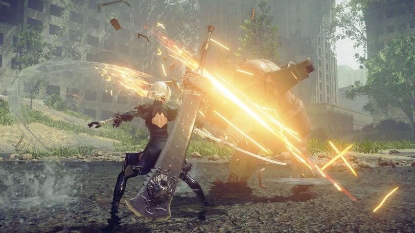 PlatinumGames представила новый движок — PlatinumEngine