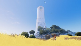 В Epic Games Store началась раздача RiME, за которой последует City of Brass