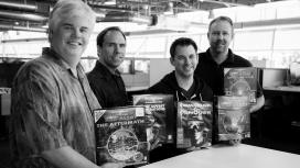 Авторы ремастера Command & Conquer опубликуют исходный код Tiberian Dawn и Red Alert