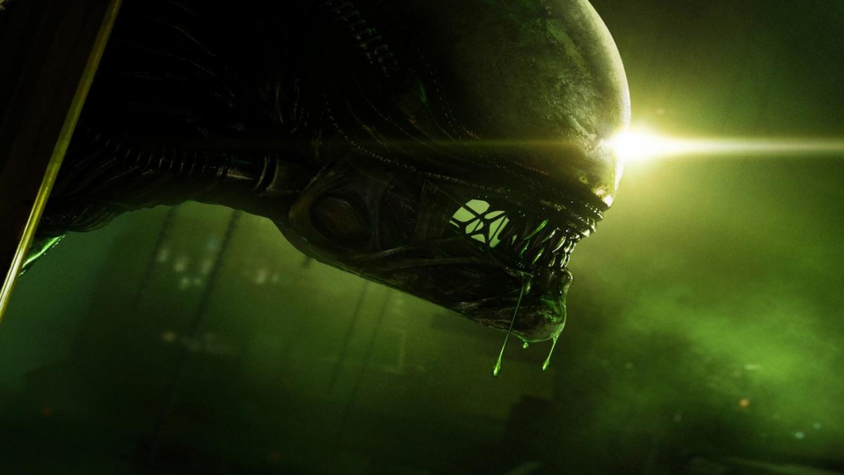 Для игры Fox зарегистрировала торговую марку Alien: Blackout