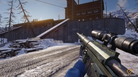 Бета Ring of Elysium получила поддержку DirectX 12 на Windows 7