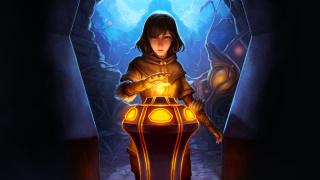 Демоверсию фантастической головоломки Seed of Life покажут в ходе Steam Next Fest