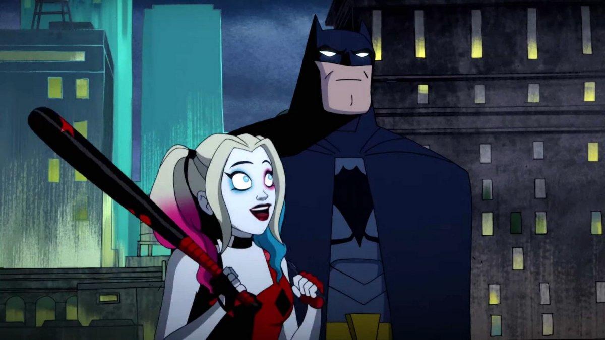 Оригинальные проекты DC Universe переедут на HBO Max