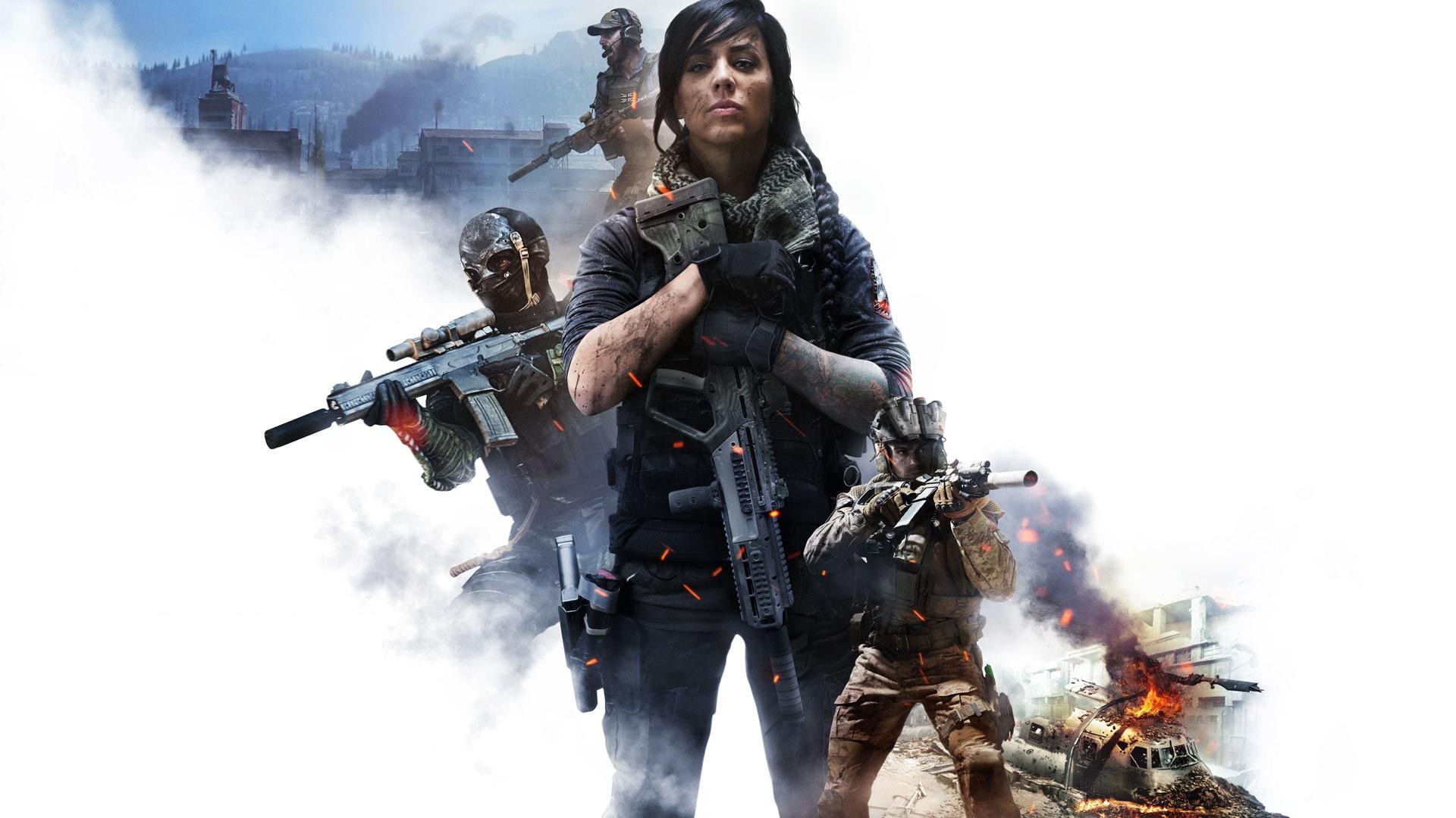 В Call of Duty: Modern Warfare стартовала дебютная операция — что нового?