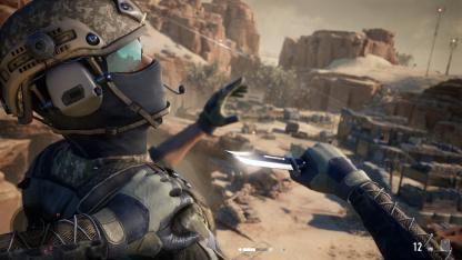 Тираж Sniper Ghost Warrior Contracts2 превысил 560 тысяч копий