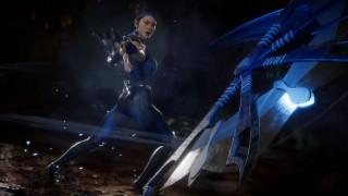 Китана официально пополнила ростер Mortal Kombat11 — представлен новый трейлер
