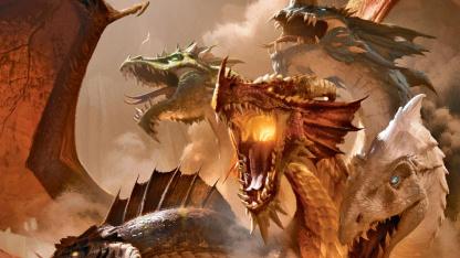 СМИ: автор «Джона Уика» разрабатывает сериал по «Подземельям и драконам»