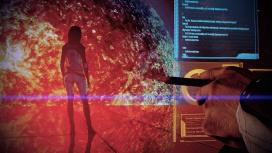 В ремастере Mass Effect исправили ошибку, когда турианца сделали человеком