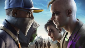 Ubisoft добавит в Watch Dogs2 командные сражения и пушку для пейнтбола