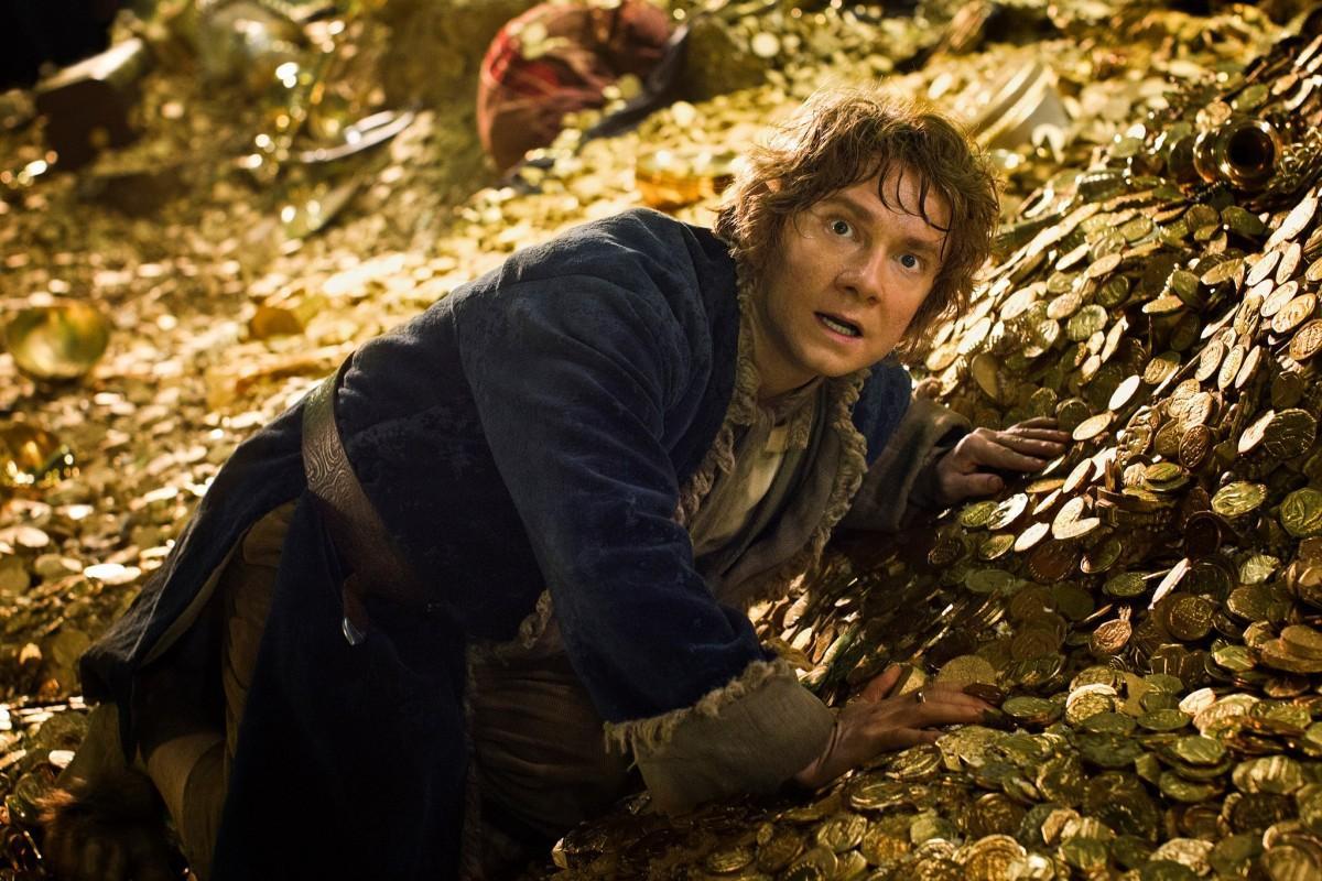 СМИ: один сезон «Властелина колец» Amazon стоит 465 млн долларов