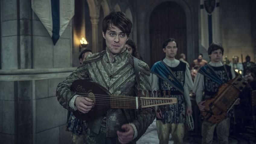 Саундтрек «Ведьмака» от Netflix уже доступен в стриминговых сервисах