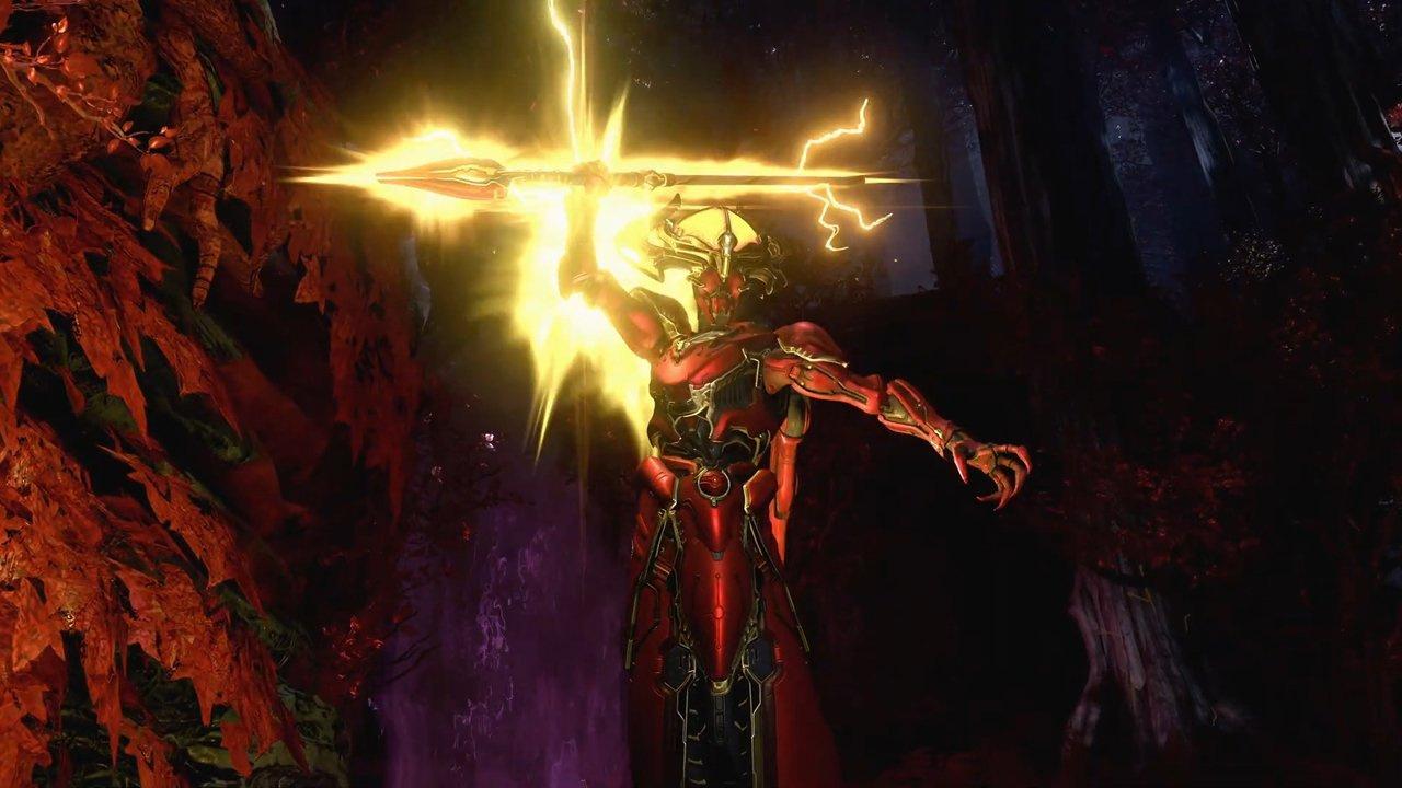 The Ancient Gods будет самостоятельным дополнением к DOOM Eternal