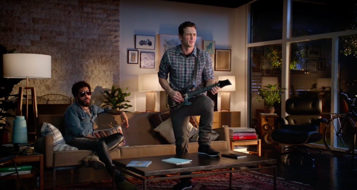Guitar Hero Live лишится режима Guitar Hero TV