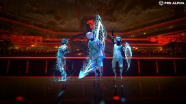 Авторы OlliOlli анонсировали игру Laser League