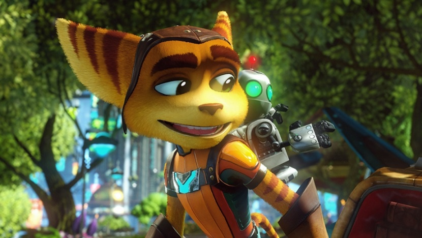 Sony сдвинула на неделю релиз Ratchet & Clank (Обновлено)