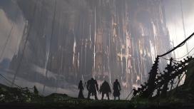Боевик Babylon's Fall студии PlatinumGames оказался кооперативной игрой-сервисом