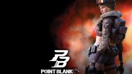 Стартовала основная часть турнира GS Point Blank Championship