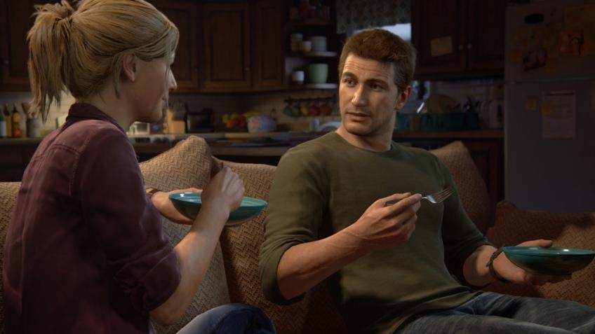 Sony продала2,7 миллиона копий «Uncharted 4: Путь вора» за неделю