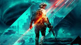 Guilty Gear: Strive и Battlefield 2042 ворвались в свежие чарты Steam