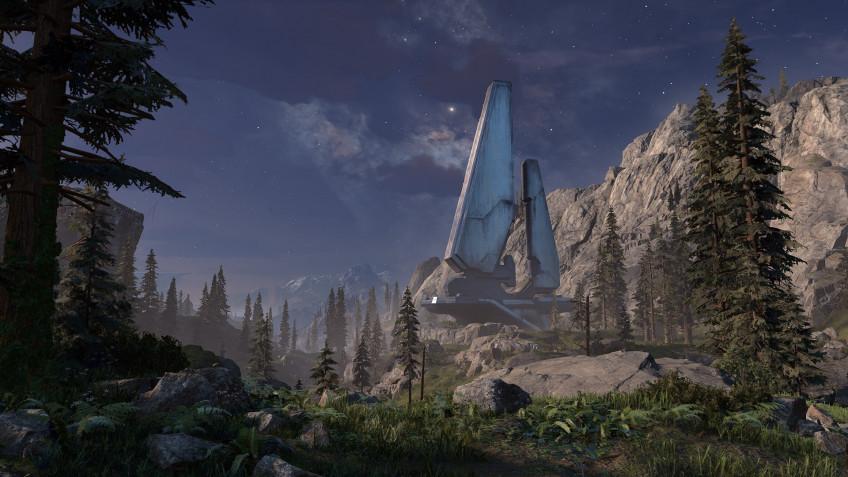 Раскрыты свежие детали Halo Infinite для PC