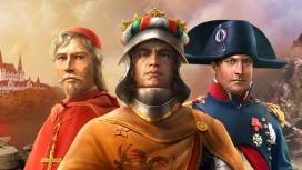 К Europa Universalis IV выпустят дополнение Emperor